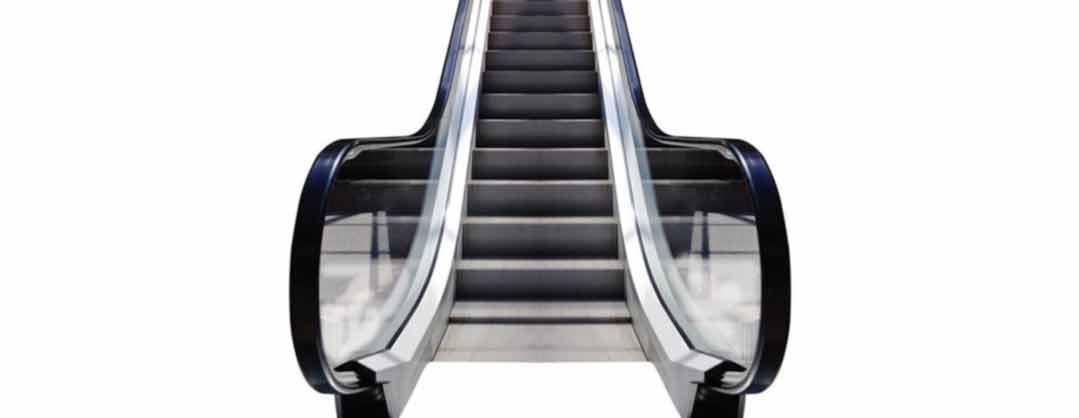 Эскалатор сон
